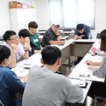 서울현대 사회복지학과 과정, 인성 교육 프로그램 운영