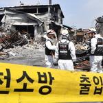 인천 서구 합성수지 제조공장 화재 수전실 변압기서 발화 추정