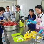남양주농기센터, 캄보디아 캄퐁참주 공무원 초청 영농 연수