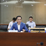 평택시, '평화예술의 전당 건립' 용역 최종보고회 개최