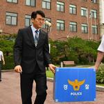 교수 채용 비리·업무상 횡령 혐의 전 경인여대 총장 피의자 신분 소환