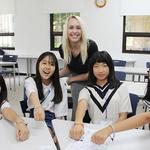 쌍용차, 직원자녀 영어캠프 개최