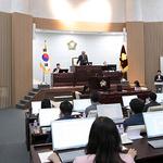 화성시의회, '물품관리 조례 일부개정조례안' 등 16건 심의 가결