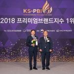 에몬스 '프리미엄브랜드지수' 종합가구 부문 '2년 연속 1위'