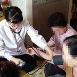 군포시, 폭염따른  건강 취약층 방문건강관리 강화