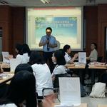오산정보고-한국컨설팅재단, Creative Start-Up 창업 체험 캠프  실시