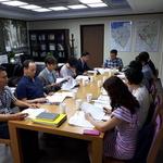 재난배상책임보험 의무시행 대비 남양주, 가입 독려 전담 TF 운영