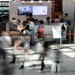 롯데면세점, 오늘 인천공항 T1 일부 영업 종료