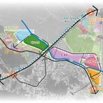 영종2지구 공유수면 매립 공항권 연계 전략적 개발