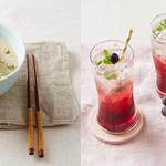 비타민 풍부한 풋콩… 항산화 포도 제철 식재료로 지친 입맛 잡으세요