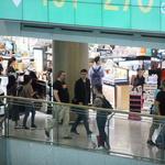 인천공항 T1 면세점 사업자 변경 신세계, 오늘부터 정상영업 시작