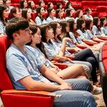 시리아 난민 ~ 남북 평화 청소년 글로벌 리더 격론