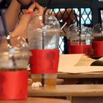 일회용컵 규제 첫날 과태료 지침 정했다