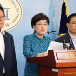 """한국당 """"22조원 영국 원전 수주 어렵게 해"""" 정부 탈원전 정책 규탄"""