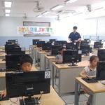 고양 한산초교 'SW창의캠프' 체험형 소프트웨어교육 호응