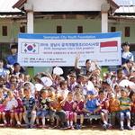 에너지 인프라·교육시설 개선 도움