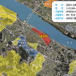 김포 한강시네폴리스 사업 '토지보상 약속 위반' 좌초 위기