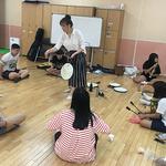 광명시 소하2동, 사회성 향상 집단 음악활동 '소이가족 소리이음' 진행