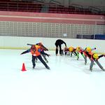 의정부시설관리공단, 사회적 약자 위한 빙상 강습회 운영