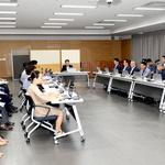 파주시 민선7기 공약 계획 보고회 자치행정·경제 등 90개 분야 논의