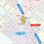 송도 4공구 상업·업무용지 7필지 공개매각
