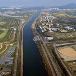개발제한구역 공공성 강화? 장기미집행 공원 조성 '햇빛' 경인아라뱃길 개발엔  '잿빛'