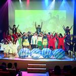 여주시, 뮤지컬을 통한 영어교육