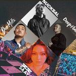 강화군 '힙합&EDM 열기'로 들썩