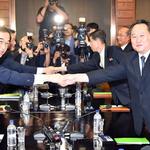 내달 평양서 3차 남북정상회담 북미 비핵화 협상 돌파구 기대