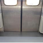 동인천~용산 급행열차 1량 '에어커튼' 시범 설치해 운영