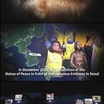 서경덕 교수팀, '일본군 위안부 기림일' 맞아 일본 정부 은폐 영상 고발