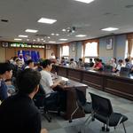 인천  미추홀경찰서, 형사과 전직원 직무교육 실시