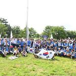 바르게살기운동 하남시협, '태극기 달기 운동' 가두 캠페인