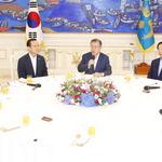 文-여야 원내대표, 민생·규제혁신 법안 이달 처리 '합의'