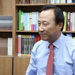 홍일표 '정치자금법 위반' 의원직 상실형