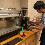 하남시 건강센터, 바리스타 기초과정 '커피의 열매' 진행