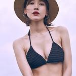 """배그린, 파격 수영복 화보 공개…""""여자 김종국"""""""