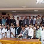 순천향대 한·캄봉사회, 캄보디아에 14년째 선진 의술 전수