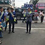 바르게살기운동 여주시협의회, '음식물쓰레기 줄이기 운동' 캠페인 실시