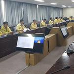 여주시, '태풍 솔릭' 대비 붕괴 우려 지역 사전 점검