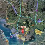 평택시, '안중 화양지구 도시개발사업' 환지계획 인가·승인