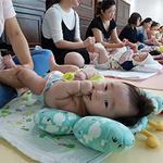 가평군보건소, 오는 31일까지 '모유수유아대회' 참가자 모집