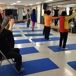 이천 남부통합보건지소, 남부권 장애인 대상 프로그램 운영