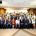 국민건강보험 일산병원, 제12기 건강과 의료 고위자 과정 입학식 개최