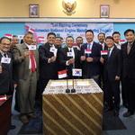 두산인프라코어 '인도네시아 엔진 시장' 공략 발판 마련