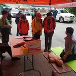 의정부소방서, 9월부터  2개월간  등산목 안전지킴이 운영