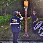 일산서부경찰서, 주민밀착형 탄력순찰에 나서 눈길