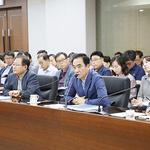 평택시, 민선 7기 공약사업 추진상황 보고회 개최