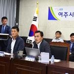 2018년 여주시 이·통장연합회 정기회의 개최