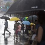 폭우 피해 빨라진 발걸음